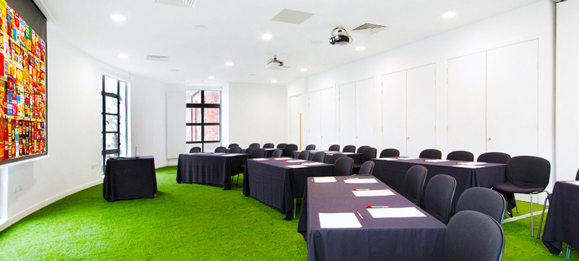 conference room for hire, museum of brands