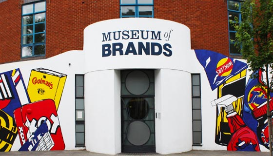 about us, museum of brands