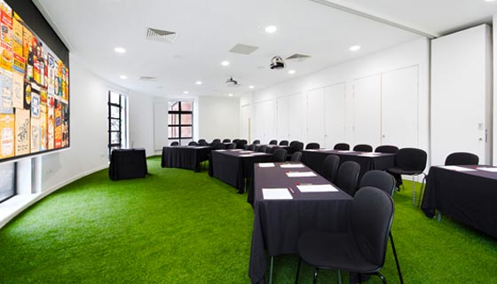 conference room, venue hire, museum of brands